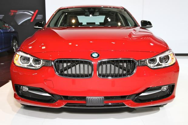 2014 BMW 3-Series Diesel: New York Auto Show featured image large thumb2