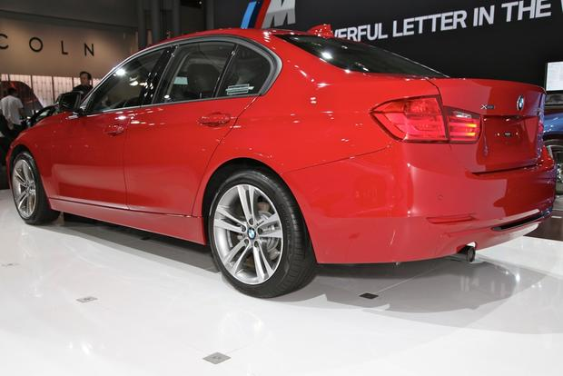2014 BMW 3-Series Diesel: New York Auto Show featured image large thumb3