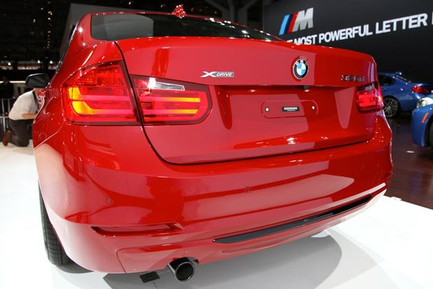 2014 BMW 3-Series Diesel: New York Auto Show featured image large thumb4