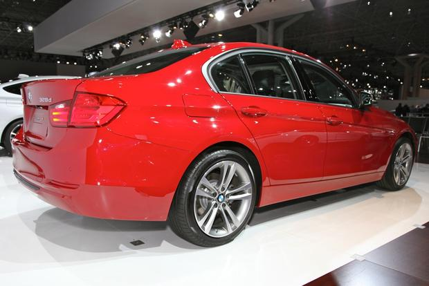 2014 BMW 3-Series Diesel: New York Auto Show featured image large thumb5