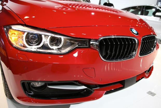 2014 BMW 3-Series Diesel: New York Auto Show featured image large thumb6