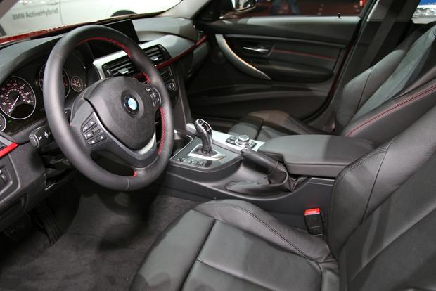 2014 BMW 3-Series Diesel: New York Auto Show featured image large thumb9