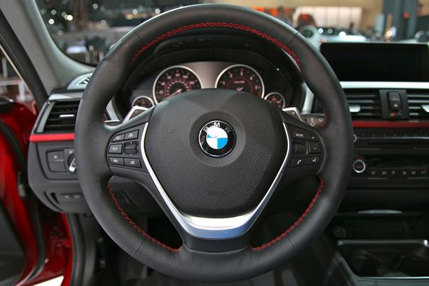 2014 BMW 3-Series Diesel: New York Auto Show featured image large thumb10