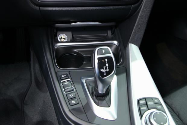 2014 BMW 3-Series Diesel: New York Auto Show featured image large thumb12