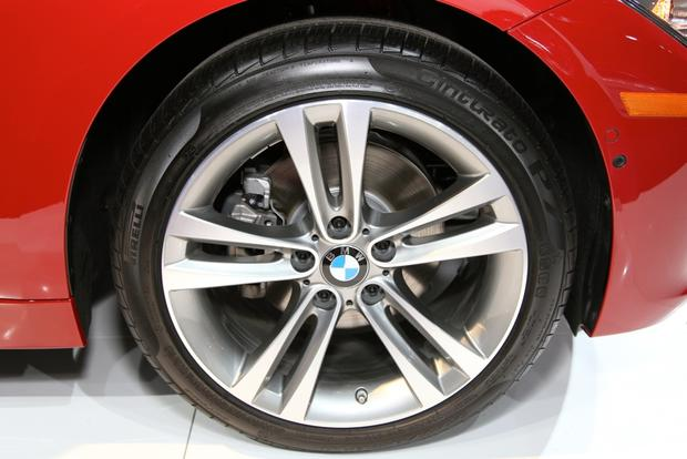 2014 BMW 3-Series Diesel: New York Auto Show featured image large thumb16