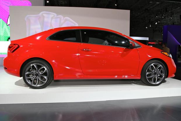2014 Kia Forte Koup: New York Auto Show featured image large thumb0