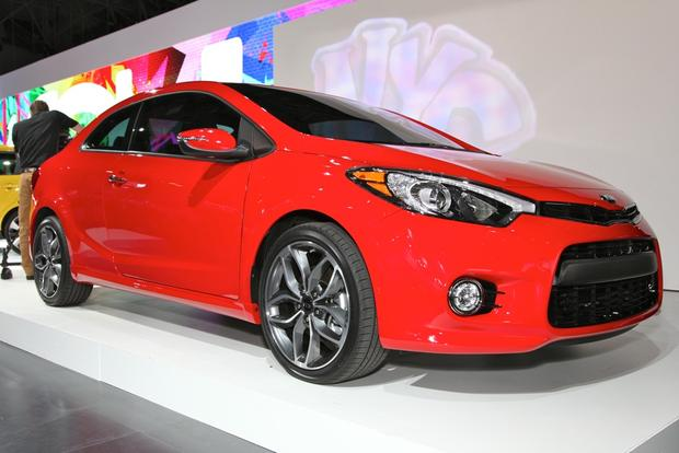 2014 Kia Forte Koup: New York Auto Show featured image large thumb1
