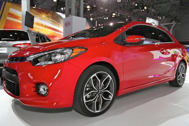 2014 Kia Forte Koup: New York Auto Show featured image large thumb6