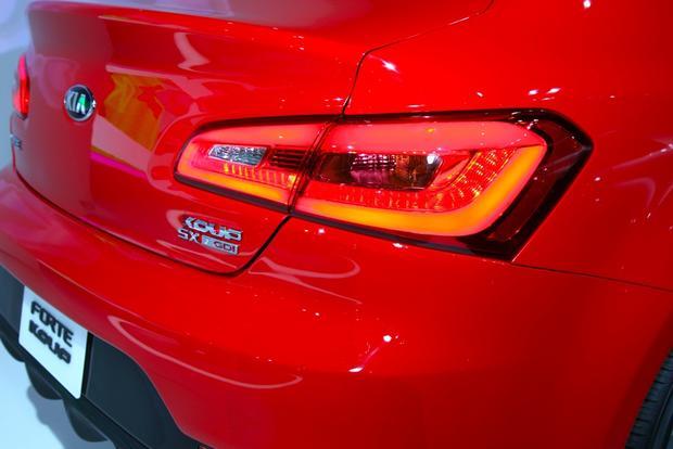 2014 Kia Forte Koup: New York Auto Show featured image large thumb8
