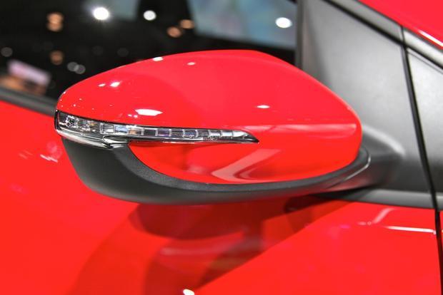 2014 Kia Forte Koup: New York Auto Show featured image large thumb9
