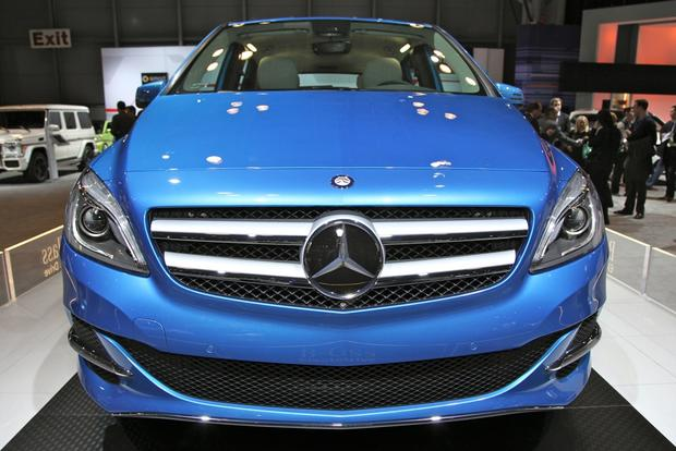 2014 Mercedes-Benz B-Class Electric Drive: New York Auto Show featured image large thumb3