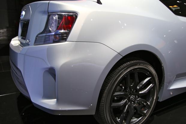 2014 Scion tC: New York Auto Show featured image large thumb5