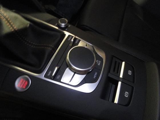 2015 Audi A3 Sedan: New York Auto Show featured image large thumb2