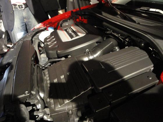 2015 Audi A3 Sedan: New York Auto Show featured image large thumb12