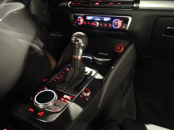 2015 Audi A3 Sedan: New York Auto Show featured image large thumb16
