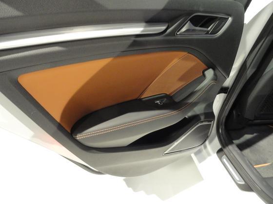 2015 Audi A3 Sedan: New York Auto Show featured image large thumb19