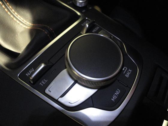 2015 Audi A3 Sedan: New York Auto Show featured image large thumb21