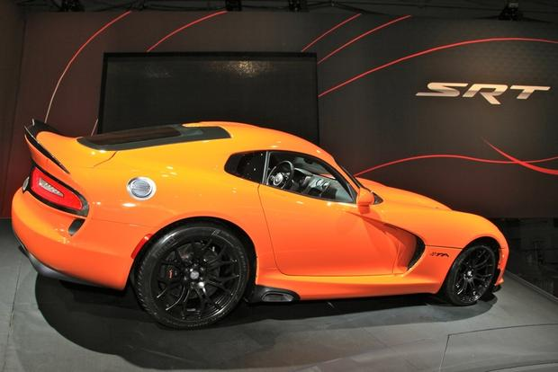 2014 SRT Viper TA: New York Auto Show featured image large thumb4