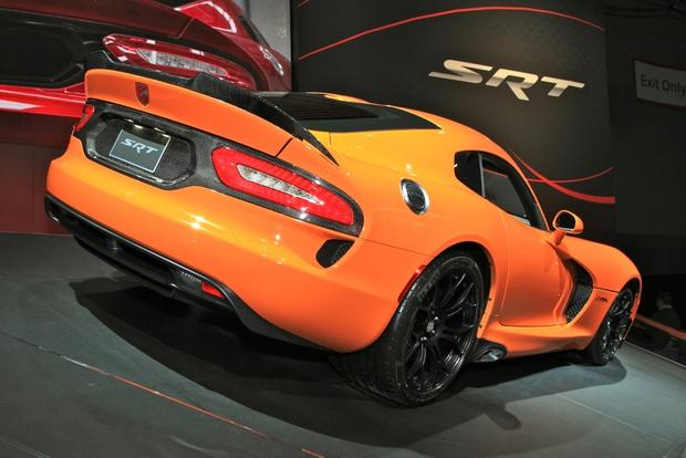 2014 SRT Viper TA: New York Auto Show featured image large thumb5