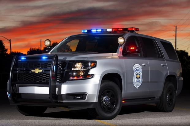 2015 Chevrolet Suburban and Tahoe Concepts: SEMA Show featured image large thumb1