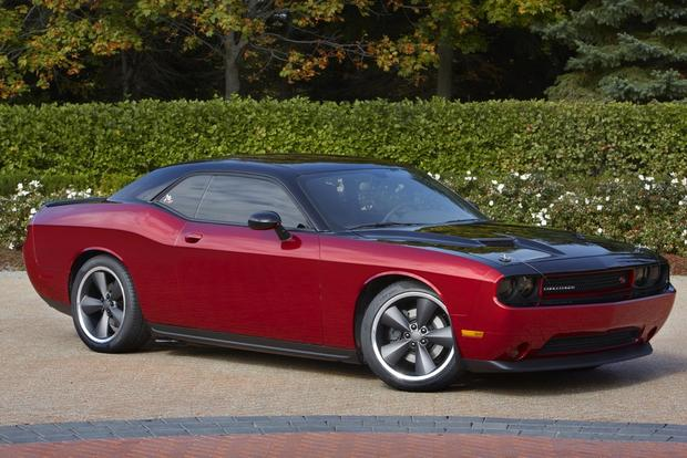 Dodge Dart, Challenger and Charger Scat Packages: SEMA Show featured image large thumb7