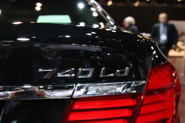 2014 BMW 740Ld xDrive: Chicago Auto Show featured image large thumb3