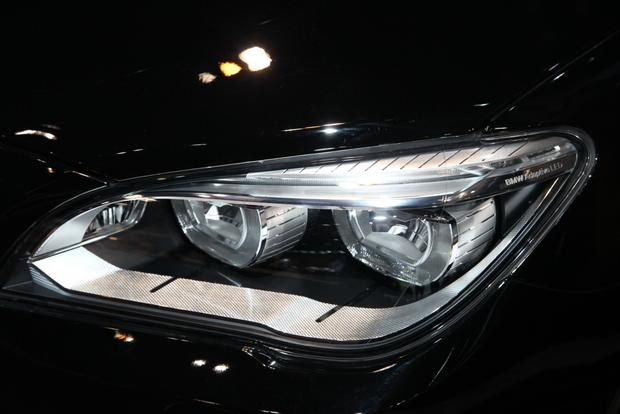 2014 BMW 740Ld xDrive: Chicago Auto Show featured image large thumb6