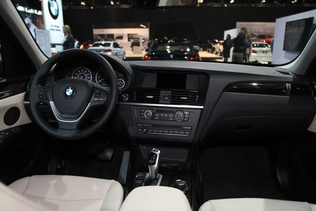 2015 BMW X3 Chicago Auto Show Featured Image Large Thumb5