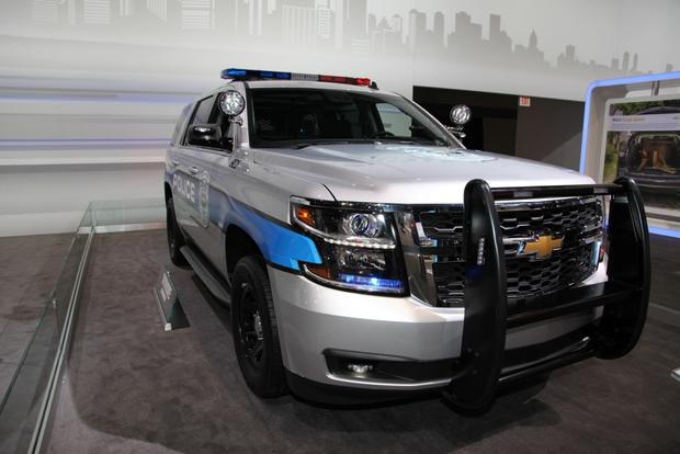 2015 Chevrolet Tahoe PPV: Chicago Auto Show featured image large thumb1