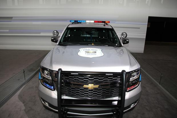 2015 Chevrolet Tahoe PPV: Chicago Auto Show featured image large thumb3