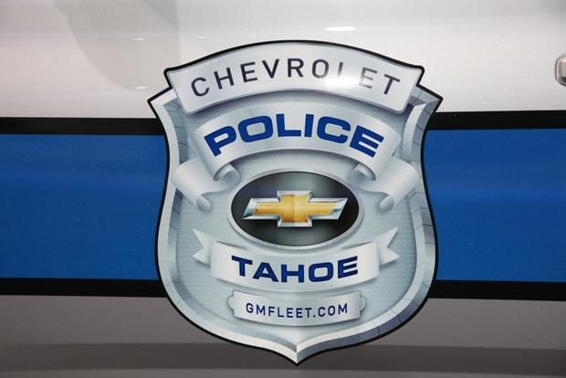 2015 Chevrolet Tahoe PPV: Chicago Auto Show featured image large thumb5