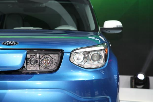 2015 Kia Soul EV: Chicago Auto Show featured image large thumb0