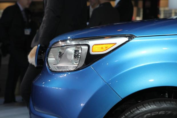 2015 Kia Soul EV: Chicago Auto Show featured image large thumb3