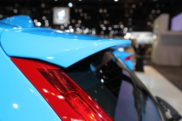 2015 Volvo S60 and V60 Polestar: Chicago Auto Show featured image large thumb11