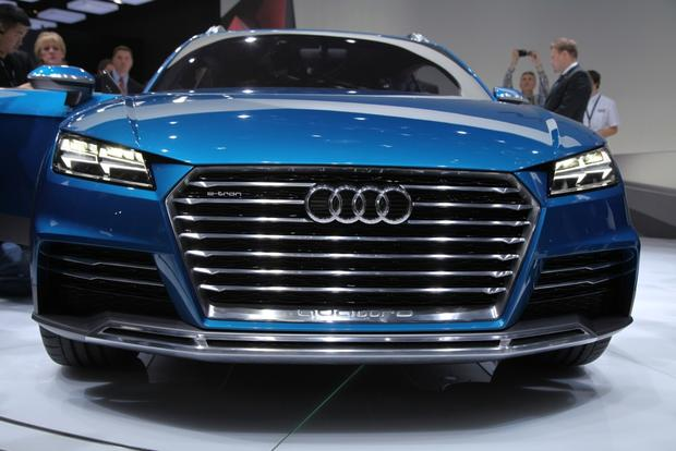 Audi Allroad Shooting Brake Concept: Detroit Auto Show featured image large thumb1