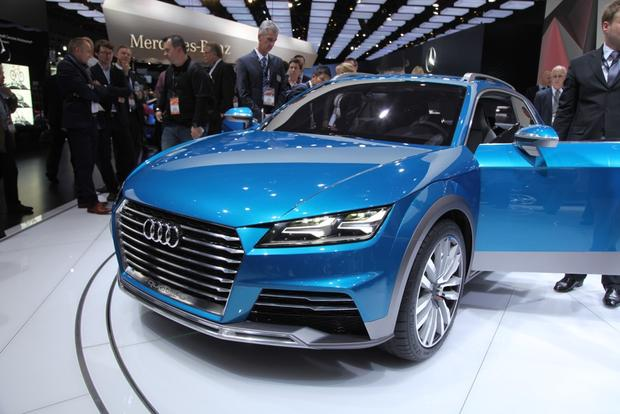 Audi Allroad Shooting Brake Concept: Detroit Auto Show featured image large thumb3