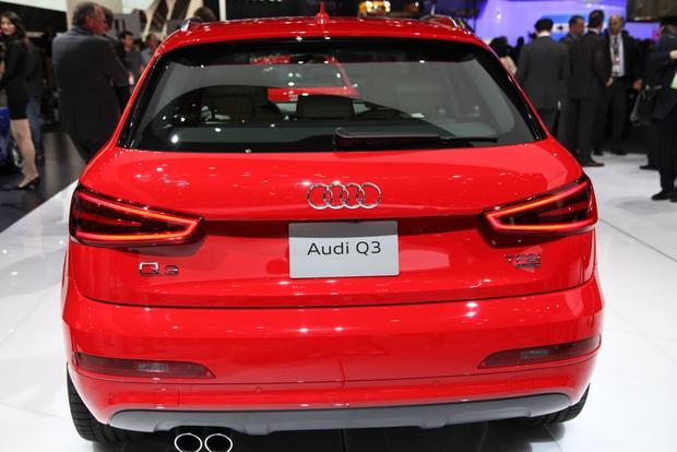2015 Audi Q3: Detroit Auto Show featured image large thumb3
