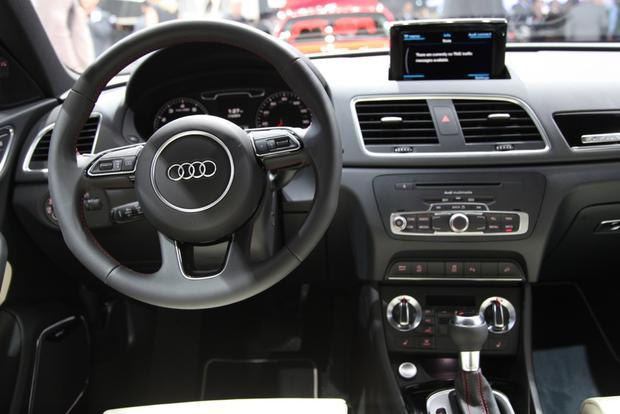 2015 Audi Q3: Detroit Auto Show featured image large thumb4