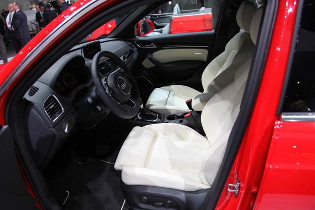2015 Audi Q3: Detroit Auto Show featured image large thumb5