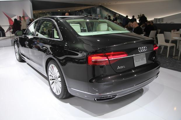 2015 Audi A8 and S8: Detroit Auto Show featured image large thumb2