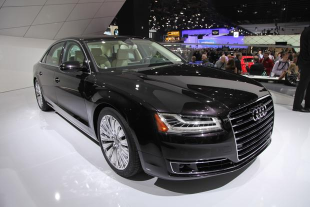 2015 Audi A8 and S8: Detroit Auto Show featured image large thumb3