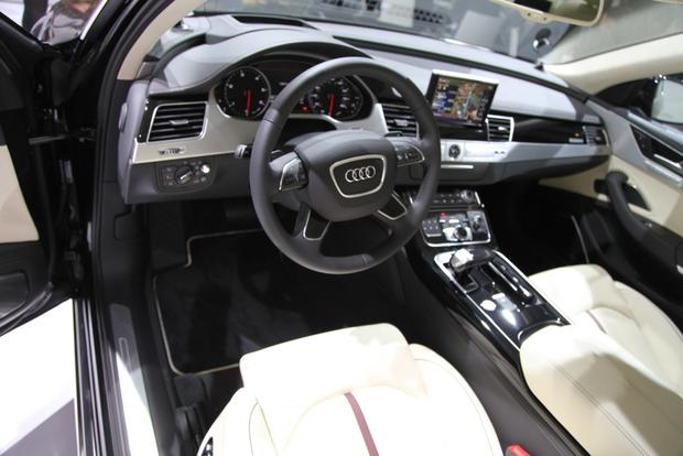 2015 Audi A8 and S8: Detroit Auto Show featured image large thumb4
