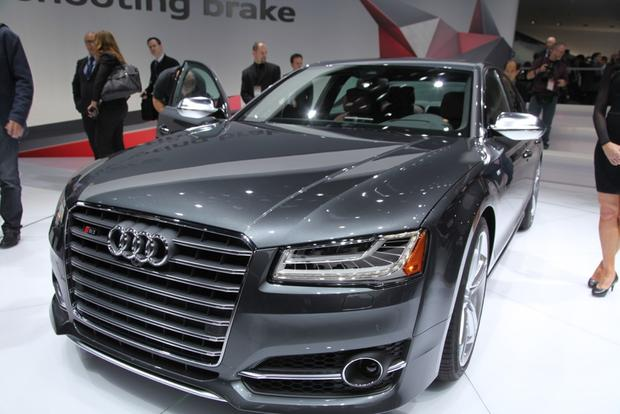 2015 Audi A8 and S8: Detroit Auto Show featured image large thumb6