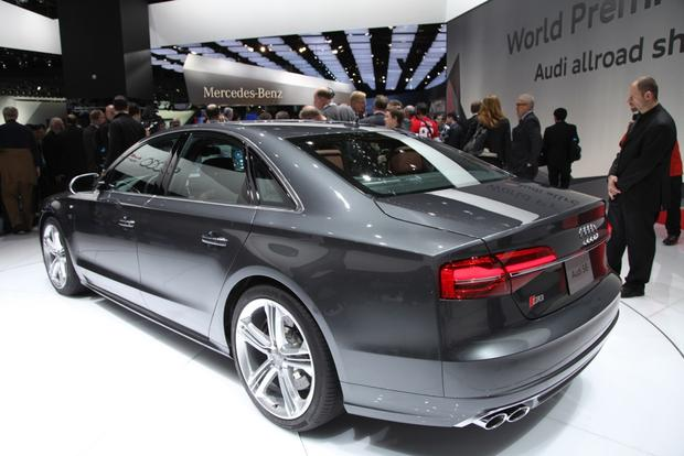 2015 Audi A8 and S8: Detroit Auto Show featured image large thumb7