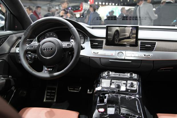 2015 Audi A8 and S8: Detroit Auto Show featured image large thumb8