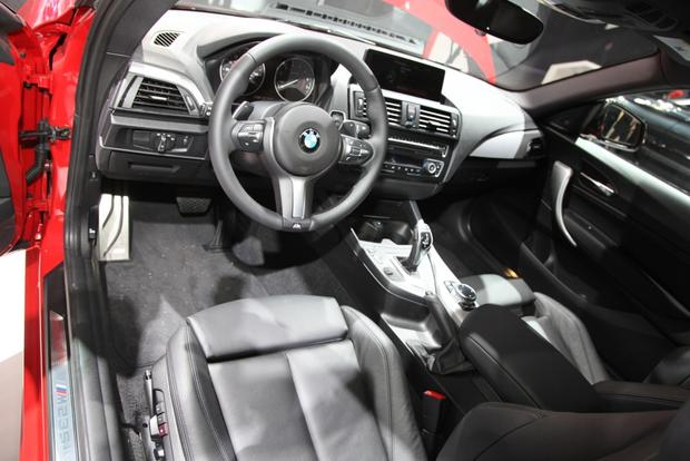 2014 BMW M235i Coupe: Detroit Auto Show featured image large thumb5