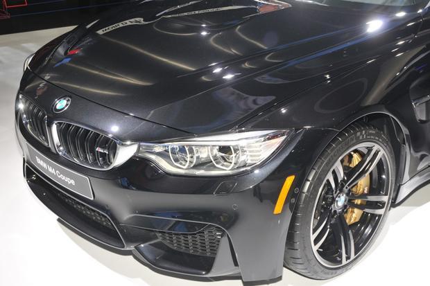 2015 BMW M4: Detroit Auto Show featured image large thumb5