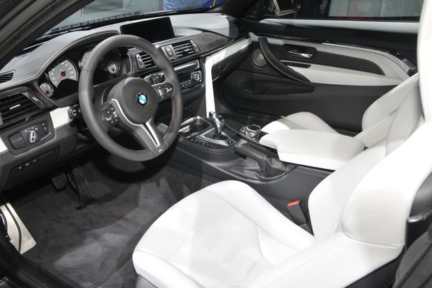 2015 BMW M4: Detroit Auto Show featured image large thumb7