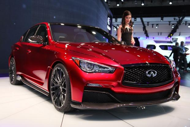 Infiniti Q50 Eau Rouge Concept: Detroit Auto Show featured image large thumb1