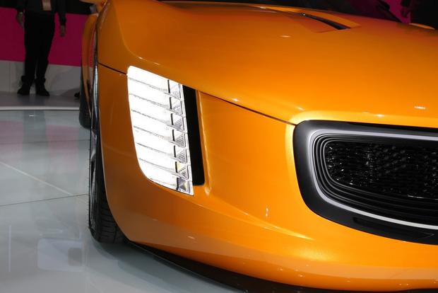 Kia GT4 Stinger Concept: Detroit Auto Show featured image large thumb6